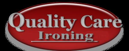 Quality Care Ironing Service Milton Keynes